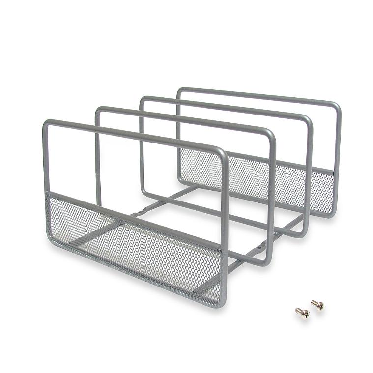 Kitchen organization my top 10 picks inspired haven - Vertical tray dividers kitchen cabinets ...