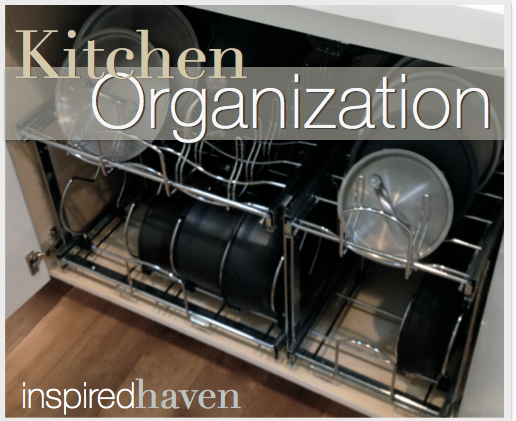 kitchen organization: top ten picks | inspired haven