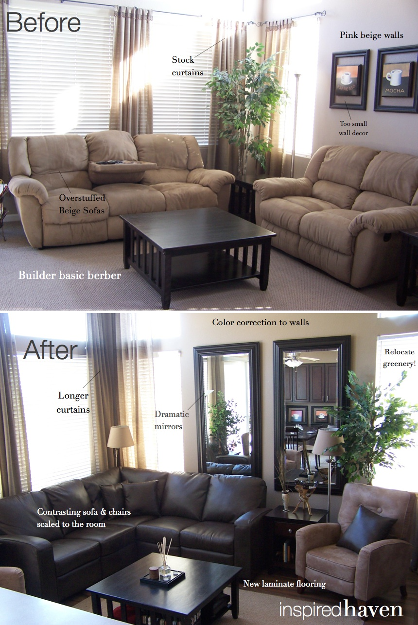 Small Changes, Big Impact   Inspired Haven