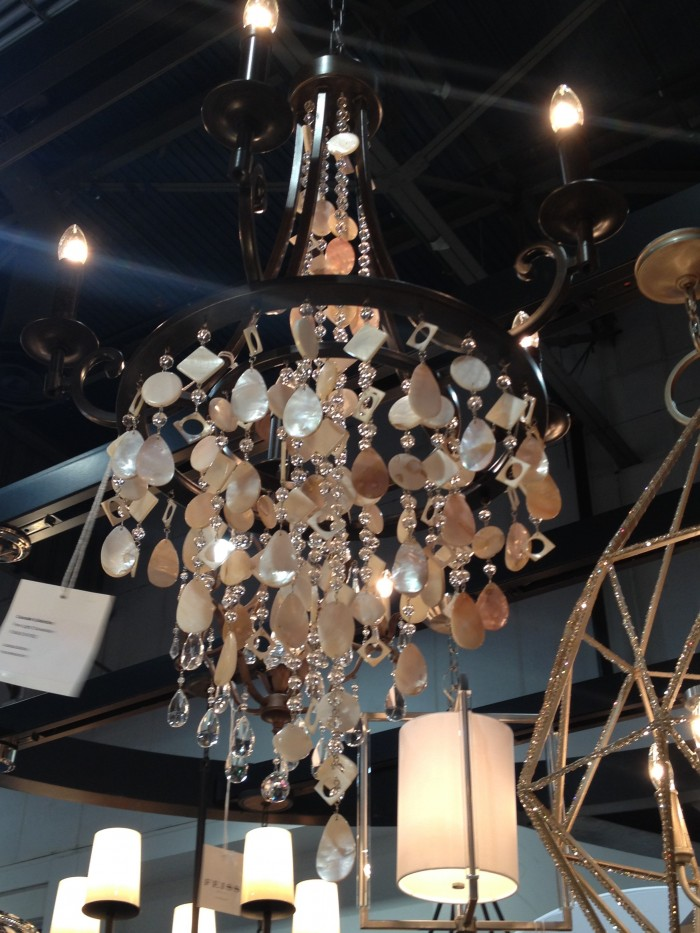 Fixture by Sea Gull Lighting, at IBS 2015