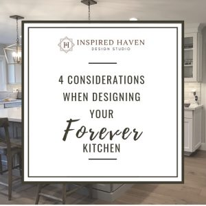If you plan to stay in your house for a long time, don't remodel without considering these 4 ways to make life easier on yourself in the future