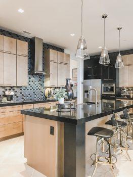 Smart kitchen of tomorrow, KB Home ProjeKt